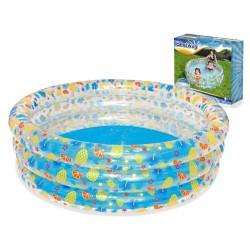 Bestway 51048 nafukovací bazén s ovocím, 170 cm