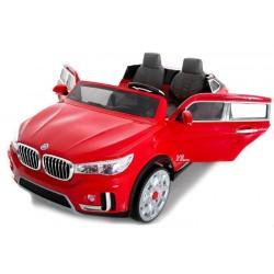 Dvoumístné autíčko X7 + dálkové ovládání 2,4 GHz