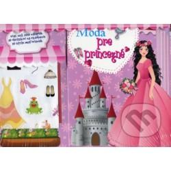 Móda pro princezny