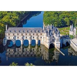 Castorland Puzzle Château of Chenonceaup, 500 dielov
