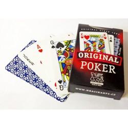 Poker společenská hra