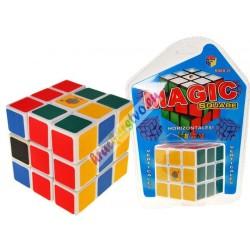 Rubikova kostka 6 cm