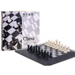 Magnetický šach