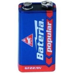 batéria 9V
