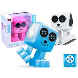ROBOT DOG tancujúci robot na bluetooth