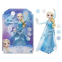 Frozen – Elza so snehovými vločkami