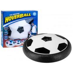 Hoverball – lietajúca futbalová lopta svietiaca