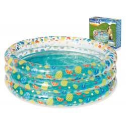 Bestway 51045 nafukovací bazén s ovocím, 150 cm