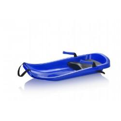 Boby Champion, modré