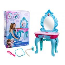 Pohádkový toaletní stolík Frozen ledové království
