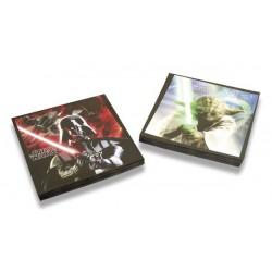 Ubrousky Star Wars, 20ks