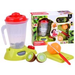 Kuchyňský mixer + ovoce na...