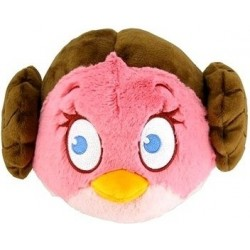 Rovio Angry Birds Star Wars, Leia