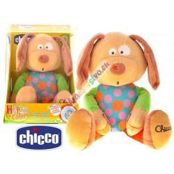 Chicco psík Puntík plyšák 36 cm