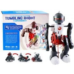 Sestav si: Chodící robot