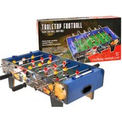 Stolní fotbal, 69 x 37 cm