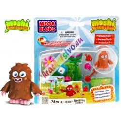 MEGA BLOKS Moshi Monsters - Zahrada
