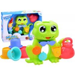 Vodní hračka: Žabka s...