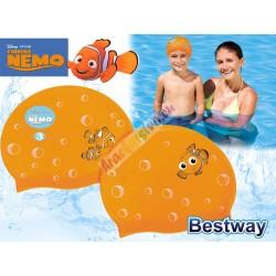 Detská kúpacia čiapka NEMO 91106