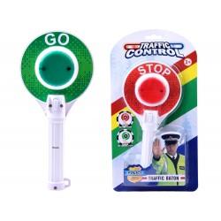 Policejní zastavovací terč