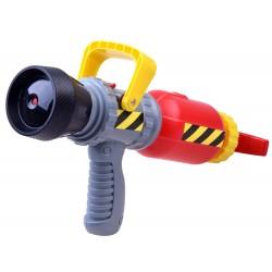Stříkačka pro hasiče - pistole na vodu