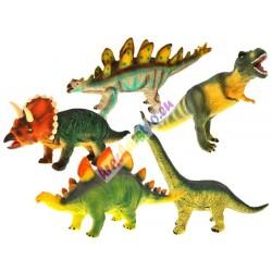 Dinosaurus ručne maľovaný...