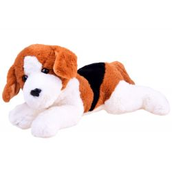 Plyšový pes Beagle 36cm