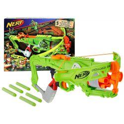 Nerf Outbreaker zombie Strike kuša