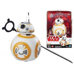 Hasbro Star Wars Epizoda 8 Rip & Go Delta droid BB-8