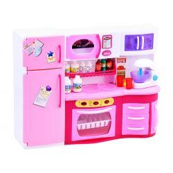 Kuchynka pre bábiky