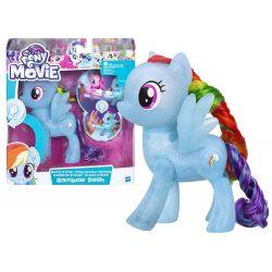 My Little Pony svietiaci poník, Rainbow Dash