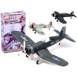 Model Vought F4U Corsair