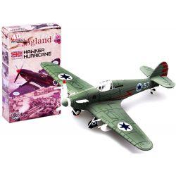 Model Hawker Hurricane