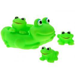 Gumové žabky do kúpeľa