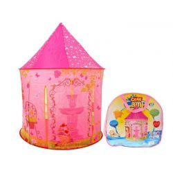 Detský stan pre princeznú