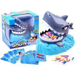 Interaktívna hra Crazy Shark