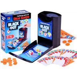 BlackOut Bingo – rodinná hra