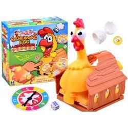 Kričiaca sliepka rodinná hra