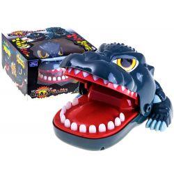 Hra Godzila zubár