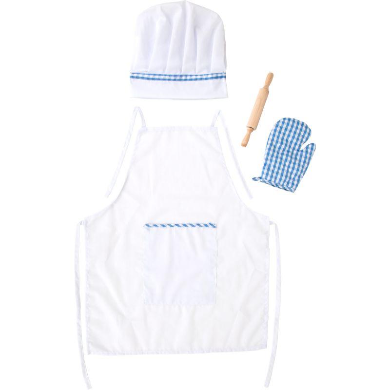 Set pre malého kuchára
