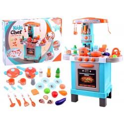 Dětská kuchyňka s dřezem a...