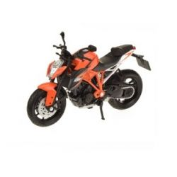 Motorka Welly KTM super Duke