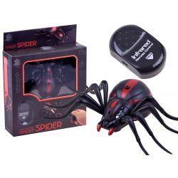 Pavúk Čierna vdova na diaľkové ovládanie