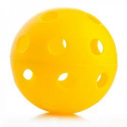 Loptička na floorball