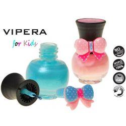 VIPERA – TuTu bezpečný detský lak na nechty,  11 farieb