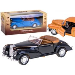 Kovové RETRO vintage autíčko, veterán