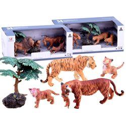 Set figúrky zvierat SAFARI