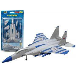 Model  F-15 Eagle 1:100