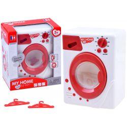 Dětská automatická pračka +...