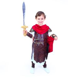 Kostým Gladiátor M